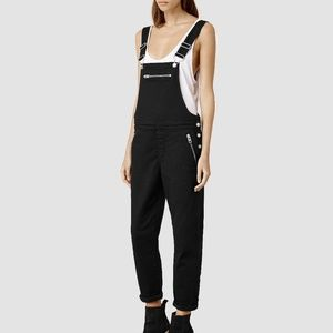 AllSaints Dungarees overalls